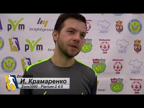Игорь Крамаренко: Есть над чем работать
