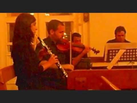 Corazón Valiente - Love theme (The Secret Wedding) - Coro para Matrimonios SantiagoArte.cl