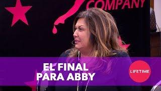 DANCE MOMS: El final para Abby - (Temp 7, Ep 174/2) | Lifetime Latinoamérica