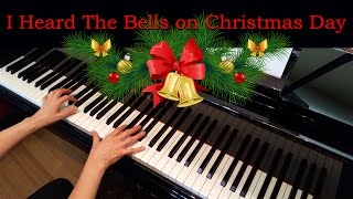 I Heard the Bells on Christmas Day (Advanced Piano Solo)