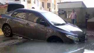 видео Как распознать «утопленника»-авто?