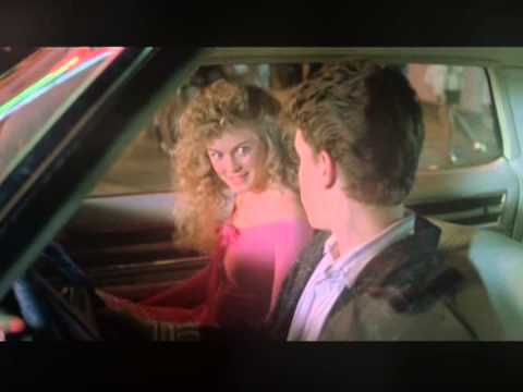 License To Drive (1988)- I Drove All Night music video