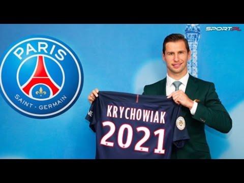 Dlaczego Krychowiak nie gra w PSG?