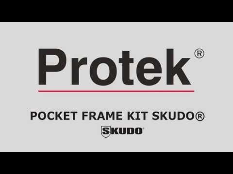 Tutorial video for assembly Kit Skudo®