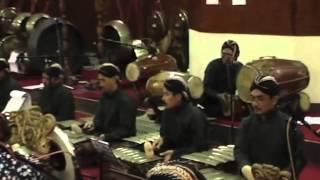 Ladrang Sidomukti - Karawitan Kridha Pangarsa Budaya UNEJ