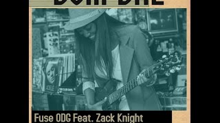 Bom Bae | Fuse ODG Feat. Zack Knight | BADSHAH