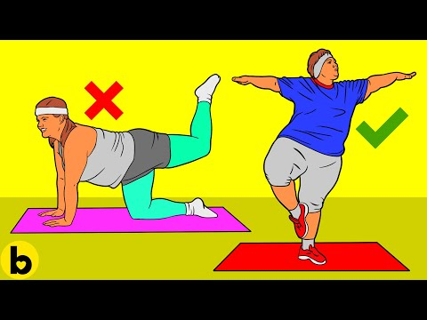 8 Exercises & Workouts For Women Over 40