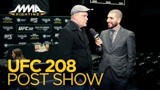 UFC 208 Post-Fight Show