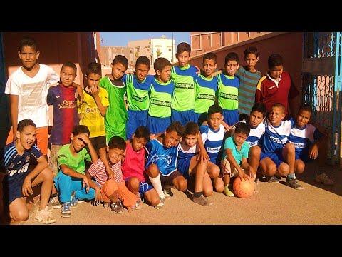 ذكريات اطفال مدينة السمارة على قناة الوفاق