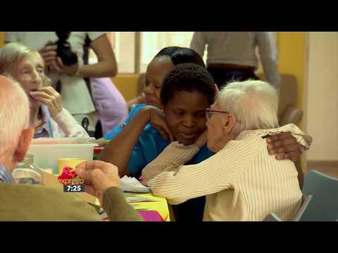 Prim Villa Alzheimer's Care Home – World Alzheimer's Day