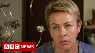 Coronavirus in Russia: 'I don't trust Putin any more' - BBC News