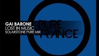Gai Barone Lost In Music Solarstone Pure Mix