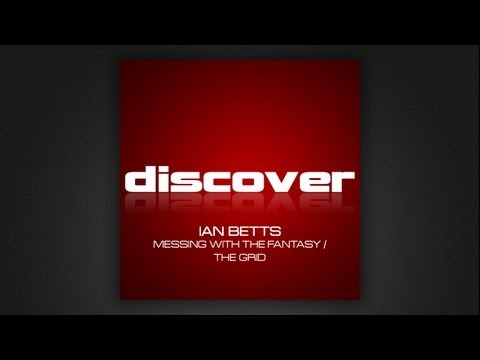 Ian Betts - Messing with the Fantasy