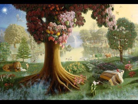 Ishq & Shulman - Mother Nature (ALive Mix) [Visualization]