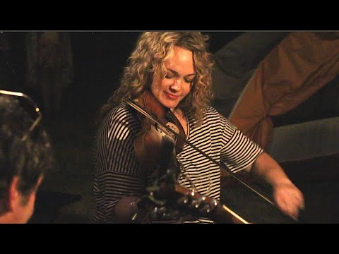 """Arkansas Traveler""  -  Katrina Nicolayeff  -  Camp Sumner Sessions"