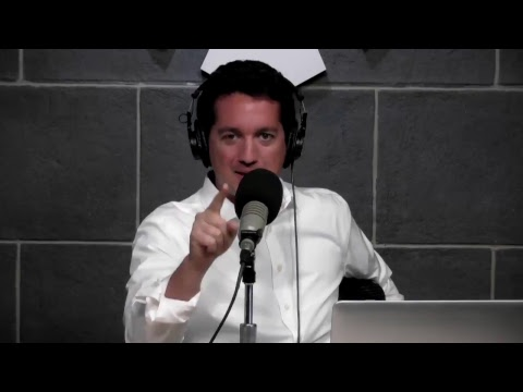 Trent Horn: Why Are You Not Religious? - Catholic Answers Live - 05/14/18