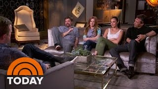 Zach Galifianakis: Co-Star Jon Hamm Is 'Frustratingly Funny' In New Film | TODAY
