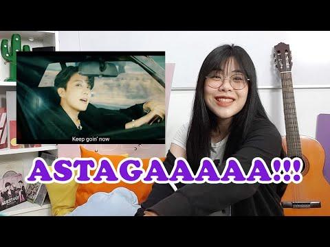 BTS Outro : Ego Comeback Trailer Reaction