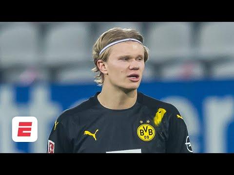 Sevilla Vs. Borussia Dortmund Preview: Real Character Test For Haaland \u0026 Co. - Klinsmann | ESPN FC