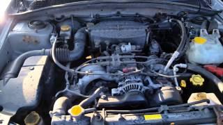 Контрактный двигатель Subaru (Субару) 2.0 EJ20 | Где купить? | Тест мотора(Этот и другие моторы можно приобрести на http://autostrong-m.ru Доставка по России и Беларуси. Полная гарантия до..., 2016-02-29T16:20:41.000Z)