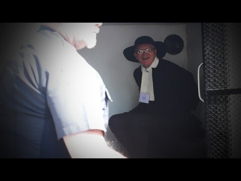Arrest in West Roxbury! 5/25/2016