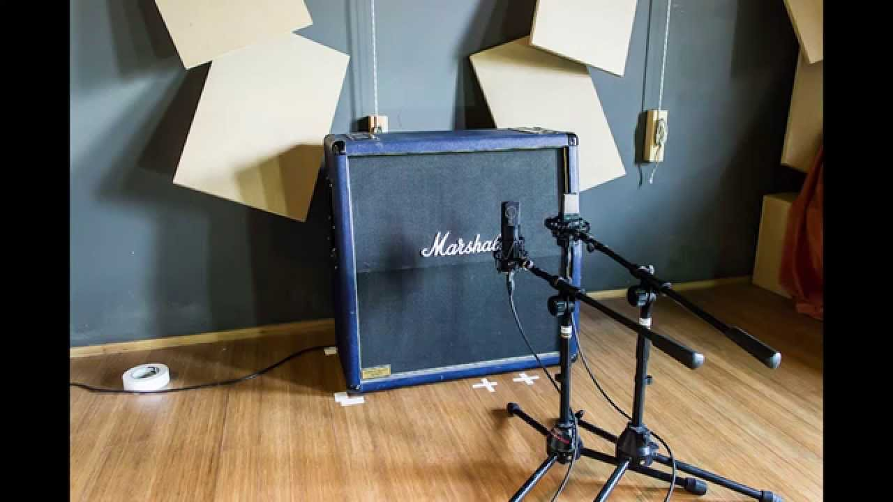 Rig-Talk • View topic - Noise Factory Studio Capture Masters new cabs!