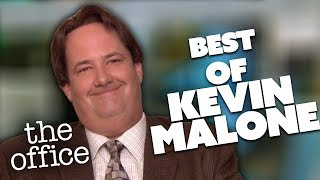 The Best of Kevin | The Office US | Comedy Bites