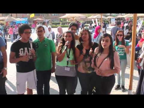 Closeup Egypt - GUC Karaoke 18