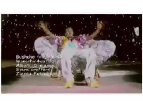 Download Bushoke ft Ramso wanashindwa lala