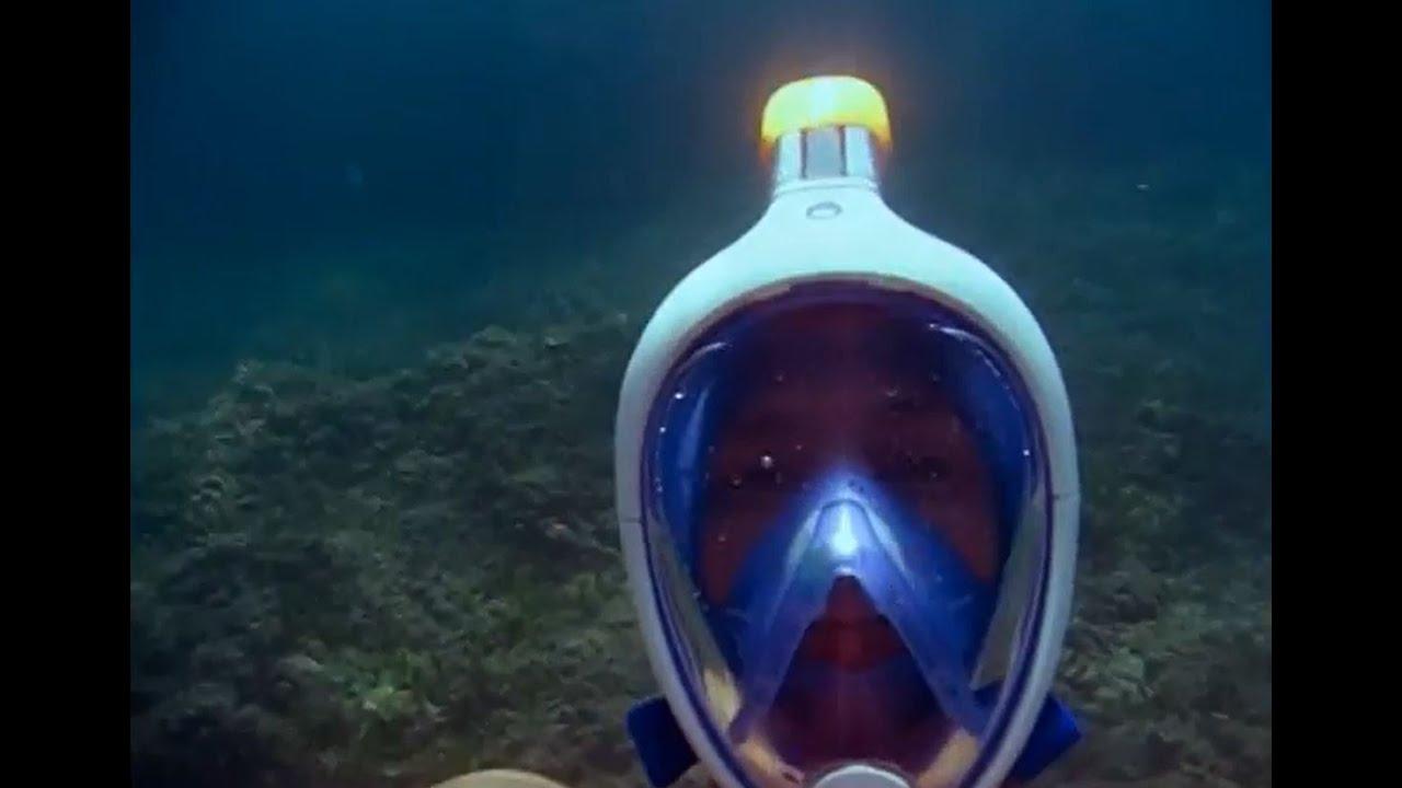 af214ca20 Opinión máscara snorkel decathlon. Vale la pena? - ForoCoches