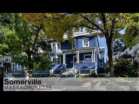 Video of 24 Hall Avenue | Manchester, New Hampshire real estate & homes