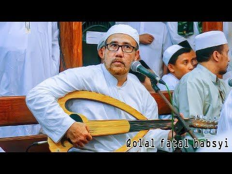qolal fatal habsyi (Gambus Zawiya Masjid Riyad Solo)