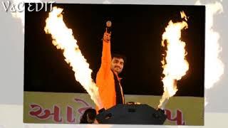 Kem marathi tu na bole song status Jignesh kaviraj new song status