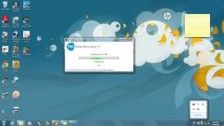 How to recover files from .CHK files USB drive (TRC data recovery)
