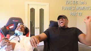 ZIAS & B.Lou's Funniest Moments Compilation part 10