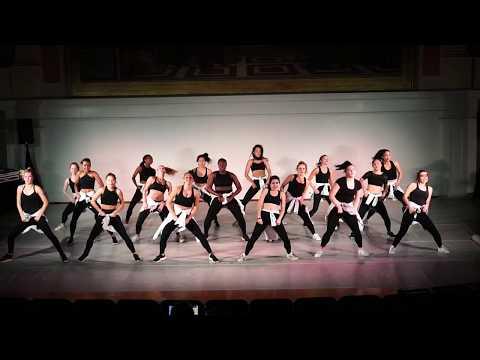 JT In The House - Teresa Elmore Choreography