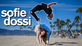 SOFIE DOSSI Ultimate Contortion Challenge