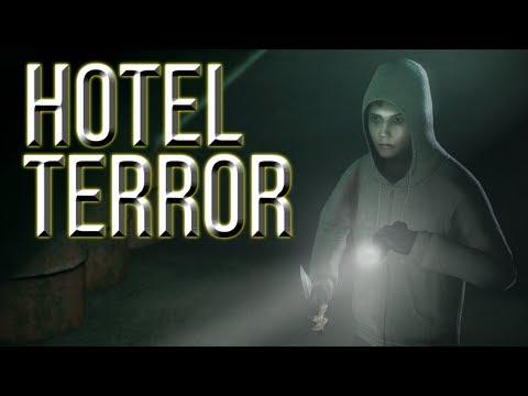 Cry of Fear: Hotel Terror