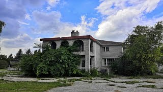 Gambar cover ABANDONED 2 MILLION DOLLAR MANSION! Of A Canadian Lottery winner!