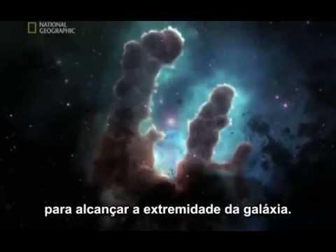 Viagem ate os limites do universo - Legendado