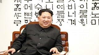 China supports 2nd U.S.-North Korea summit
