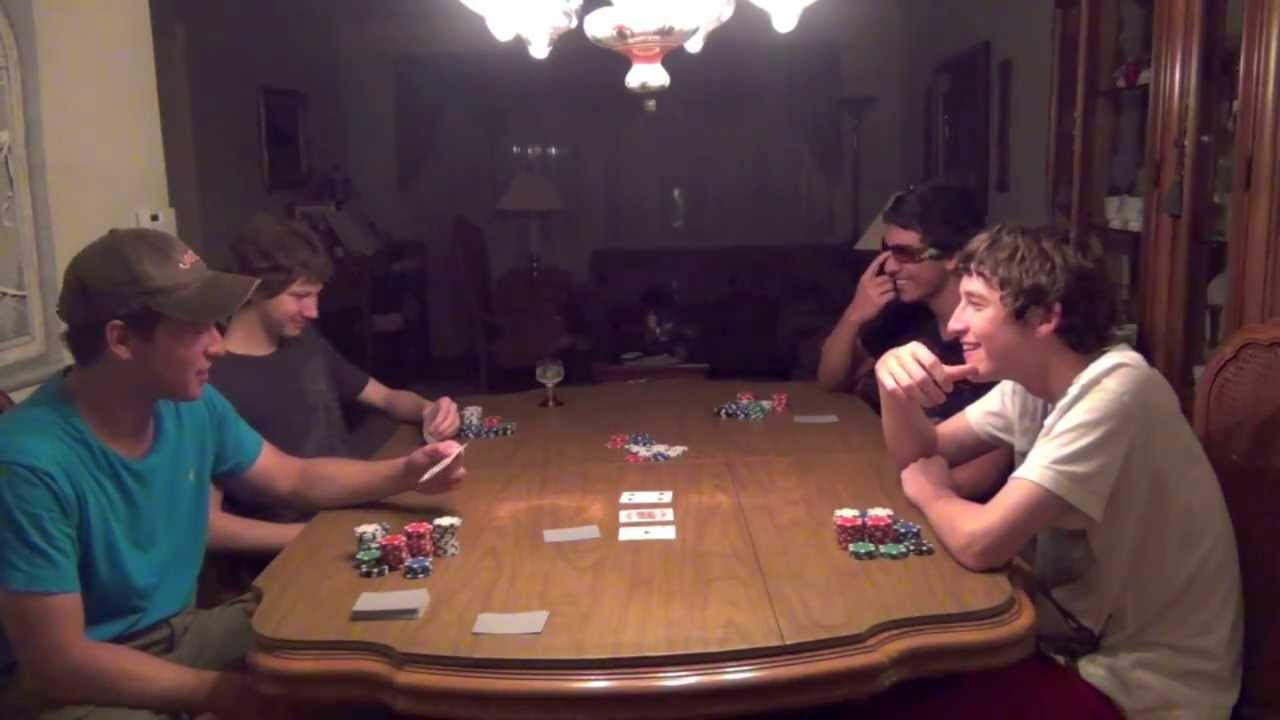 Texas holdem play online for fun
