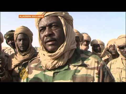 Chad army claims Mali's al-Qaeda on the run