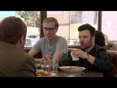Hello Ladies: The Movie: Deleted Scene #1 (HBO)