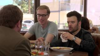 Hello Ladies: The Movie: Deleted Scene #1 (HBO)