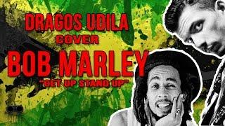 Dragos Udila (UDDI) - Get up, Stand up (Bob Marley Cover) Live Romantic FM