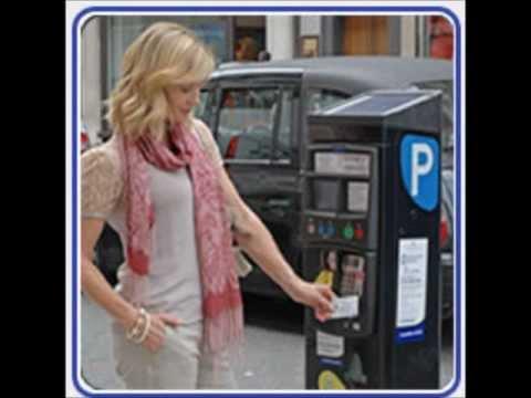 Napier Parking - Website images