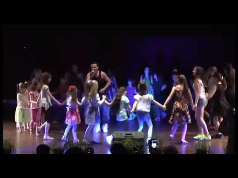 Copie a videoclipului Provocarea Talentelor * Concert caritabil cu Mihai Traistariu *