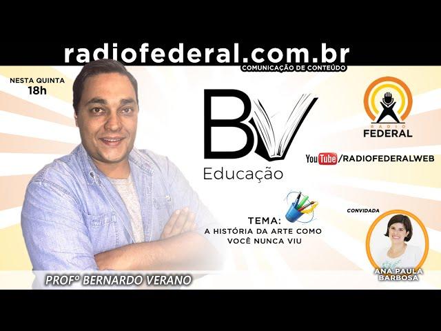 BV EDUCAÇÃO - 26/11/2020