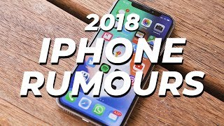 iPhone 2018 | Everything  We Know | Trusted Reviews